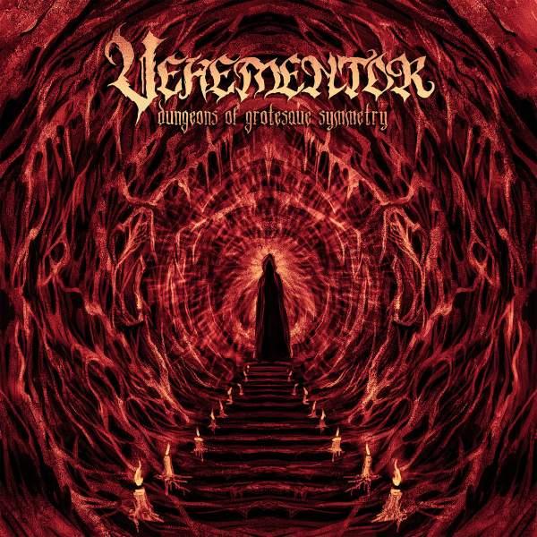 vehementor – dungeons of grotesque symmetry