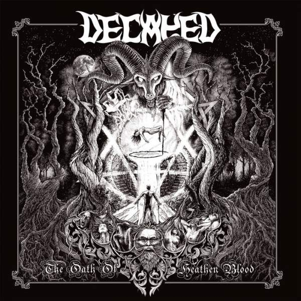 decayed – the oath of heathen blood