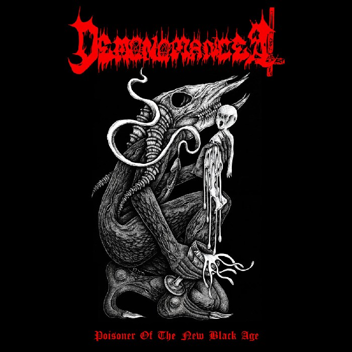 demonomancer – poisoner of the new black age [re-release]