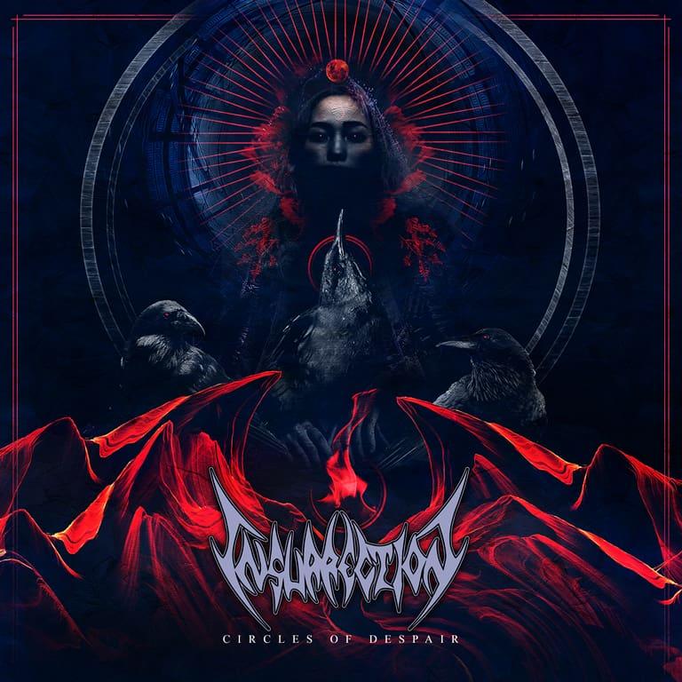 insurrection – circles of despair