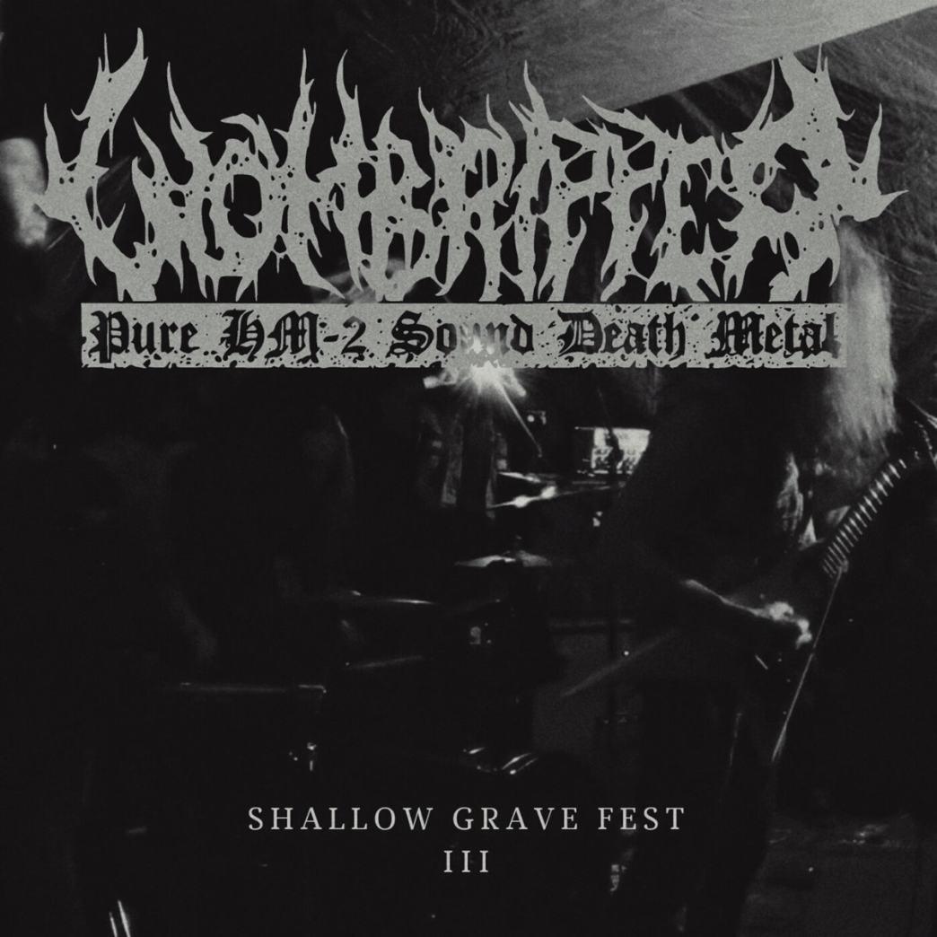 wombripper – shallow grave fest iii