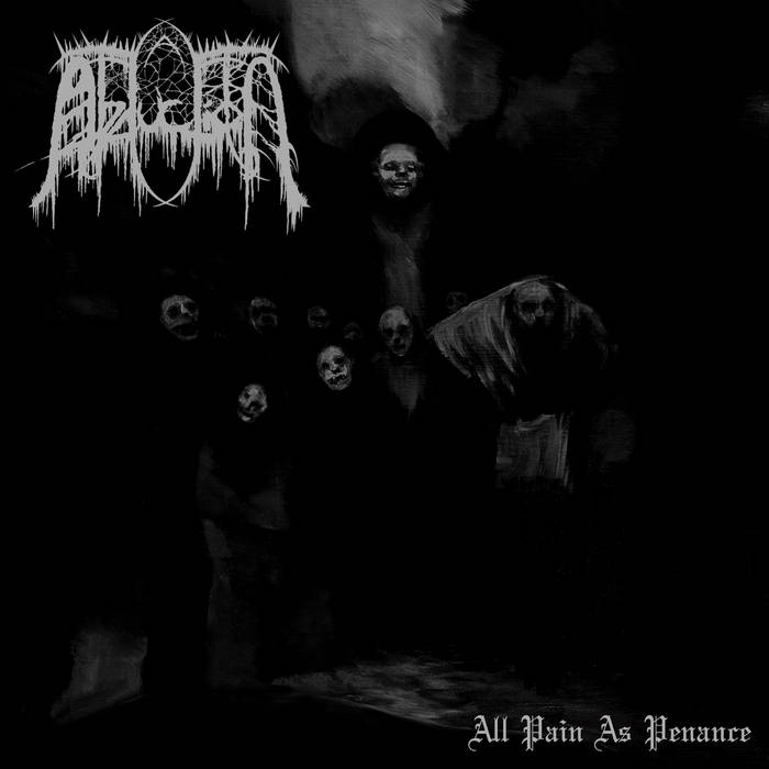 abduction [uk] – all pain as penance
