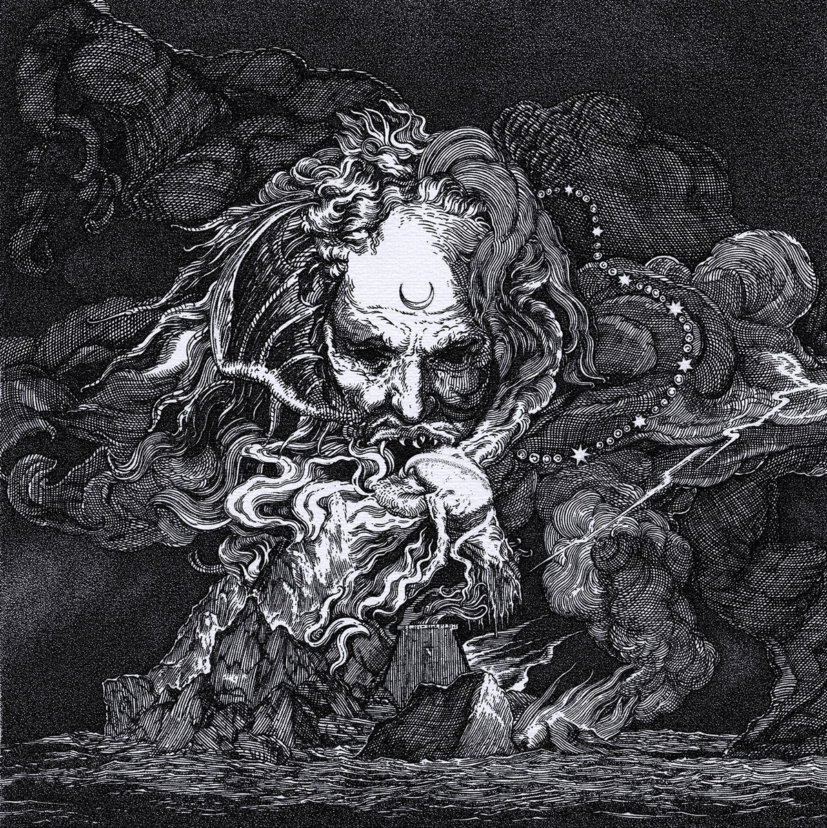 eggs of gomorrh / sarinvomit – encomium of depraved instincts [split]