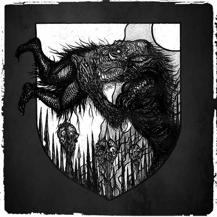 encircling wolves – anti-social experimentation