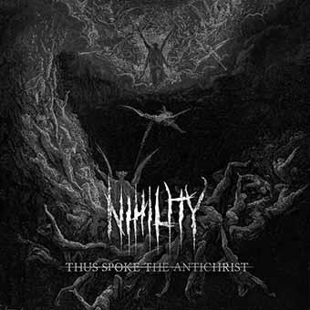 nihility [por] – thus spoke the antichrist