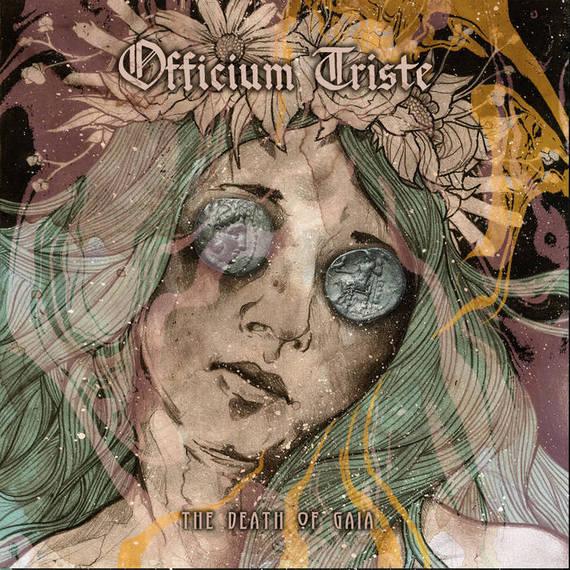 officium triste – the death of gaia