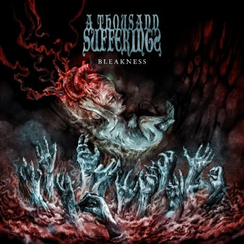 a thousand sufferings – bleakness