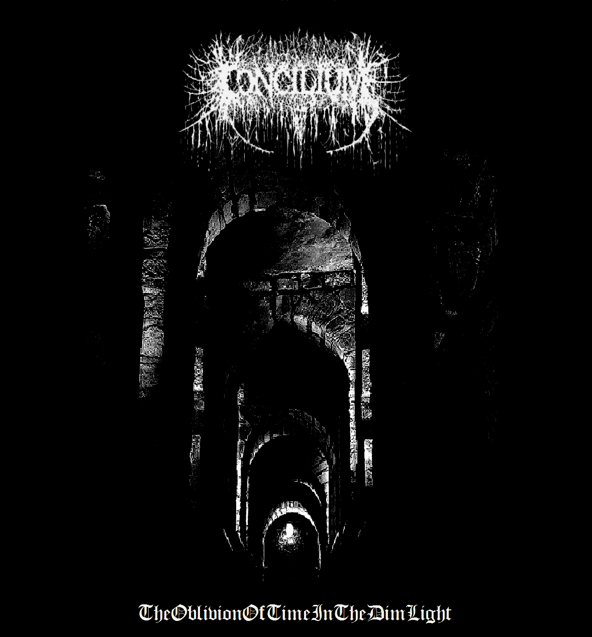 concilium – the oblivion of time in the dim light