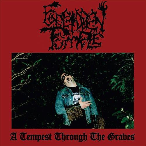 forbidden temple – a tempest through the graves [ep]