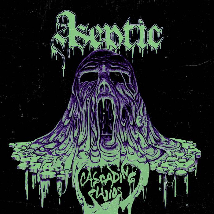 aseptic – cascading fluids [ep]