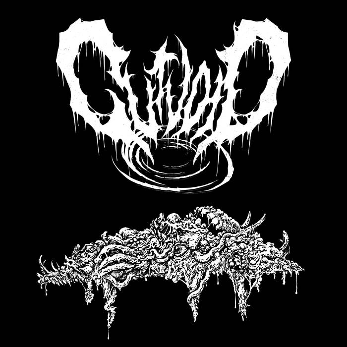 gutvoid – astral bestiary [ep]