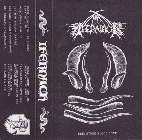 ifernach – skin stone blood bone