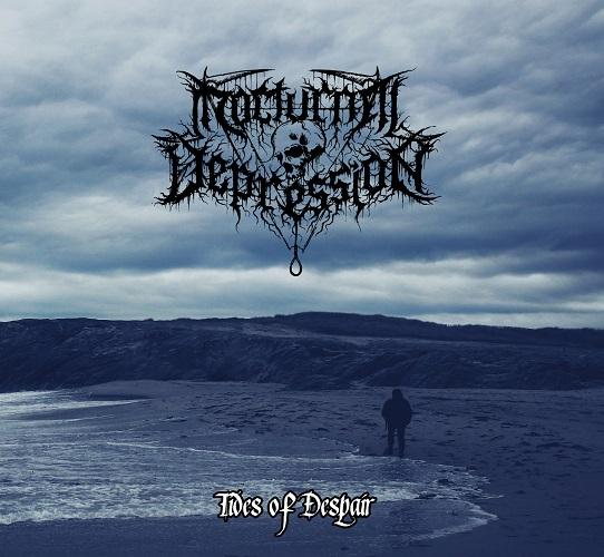 nocturnal depression – tides of despair