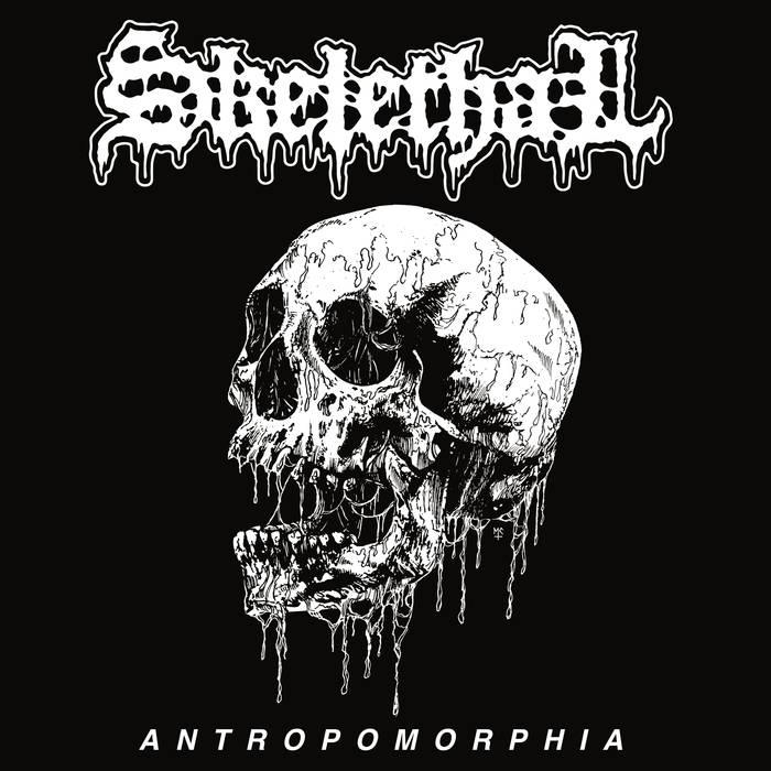skelethal – antropomorphia [demo]