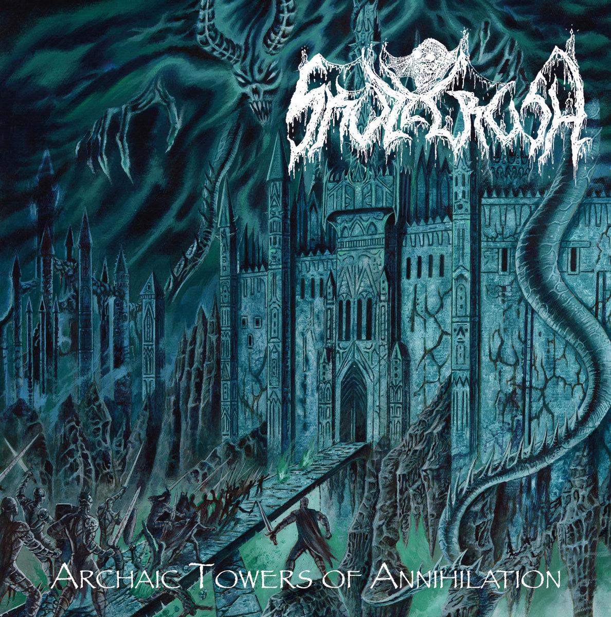 skullcrush – archaic towers of annihilation