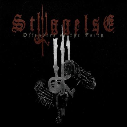 styggelse – offenders of the faith