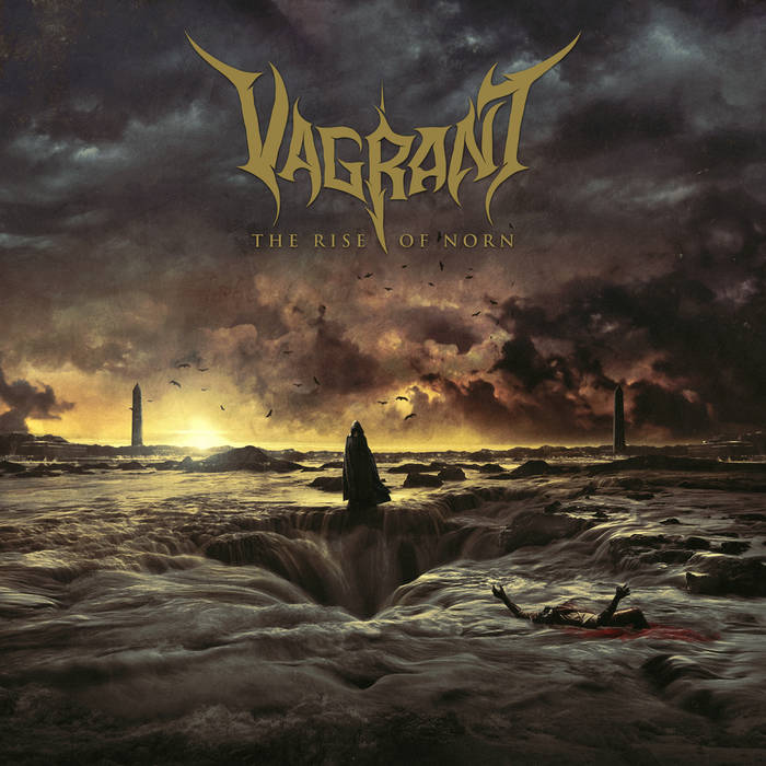 vagrant – the rise of norn