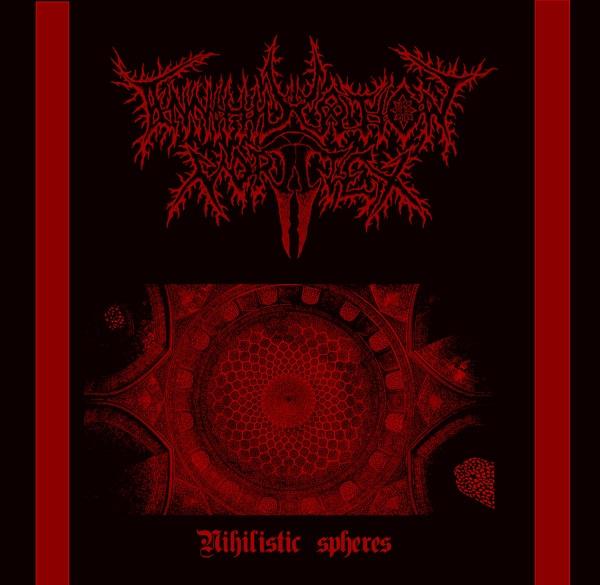 annihilation vortex – nihilistic spheres
