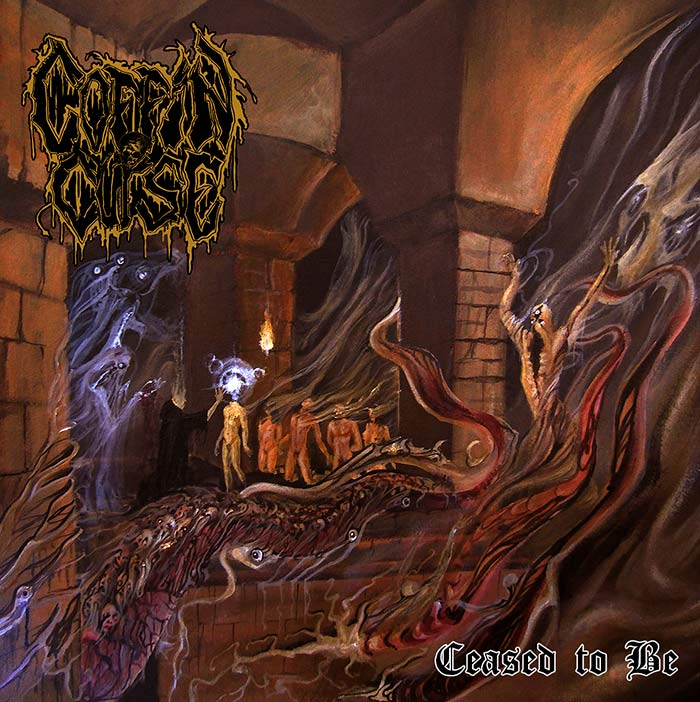 coffin curse – ceased to be