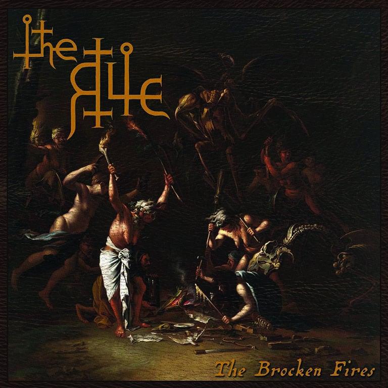 the rite – the brocken fires [ep]