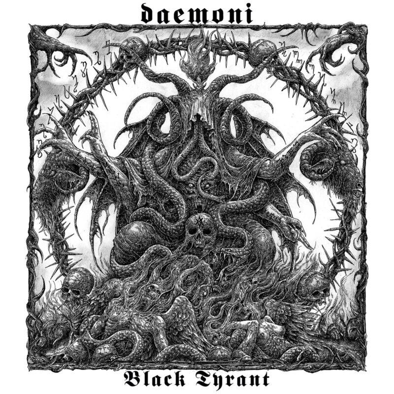 daemoni – black tyrant