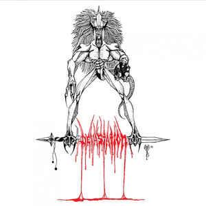 devastation [usa -il] – dispensable bloodshed