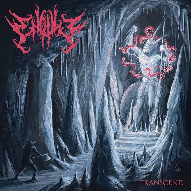 engulf – transcend [ep]