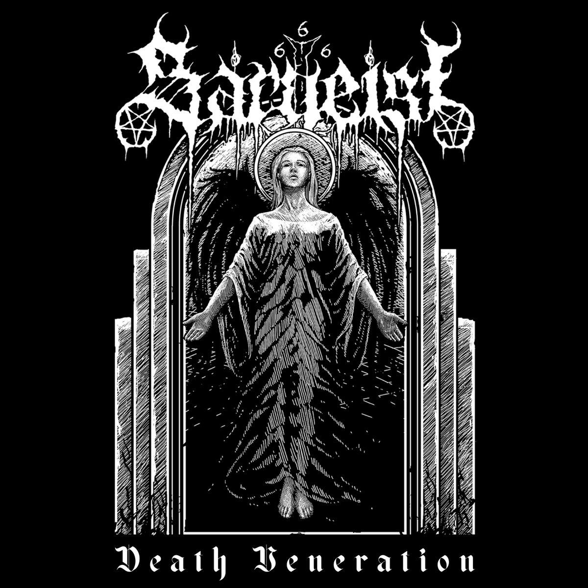 sargeist – death veneration [ep]