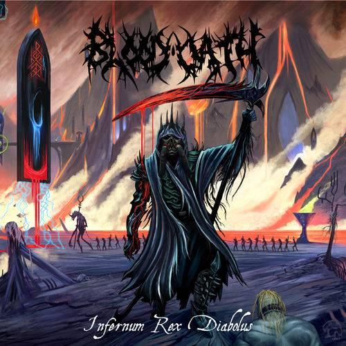 blood oath [uk] – infernum rex diabolus