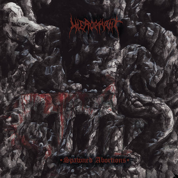 hierophant [ita] – spawned abortions [ep]