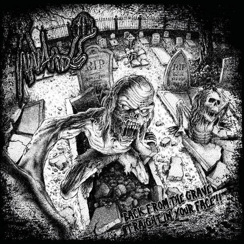 innards – back from the grave, straight in your face!! [ep]