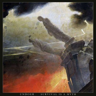 undoer – survival is a myth [ep]