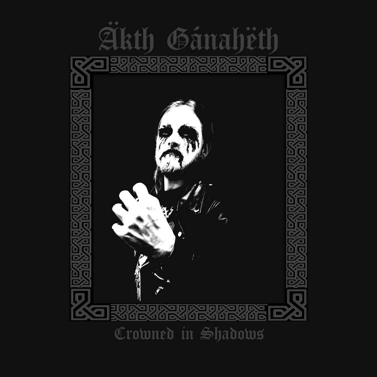 Äkth gánahëth – crowned in shadows