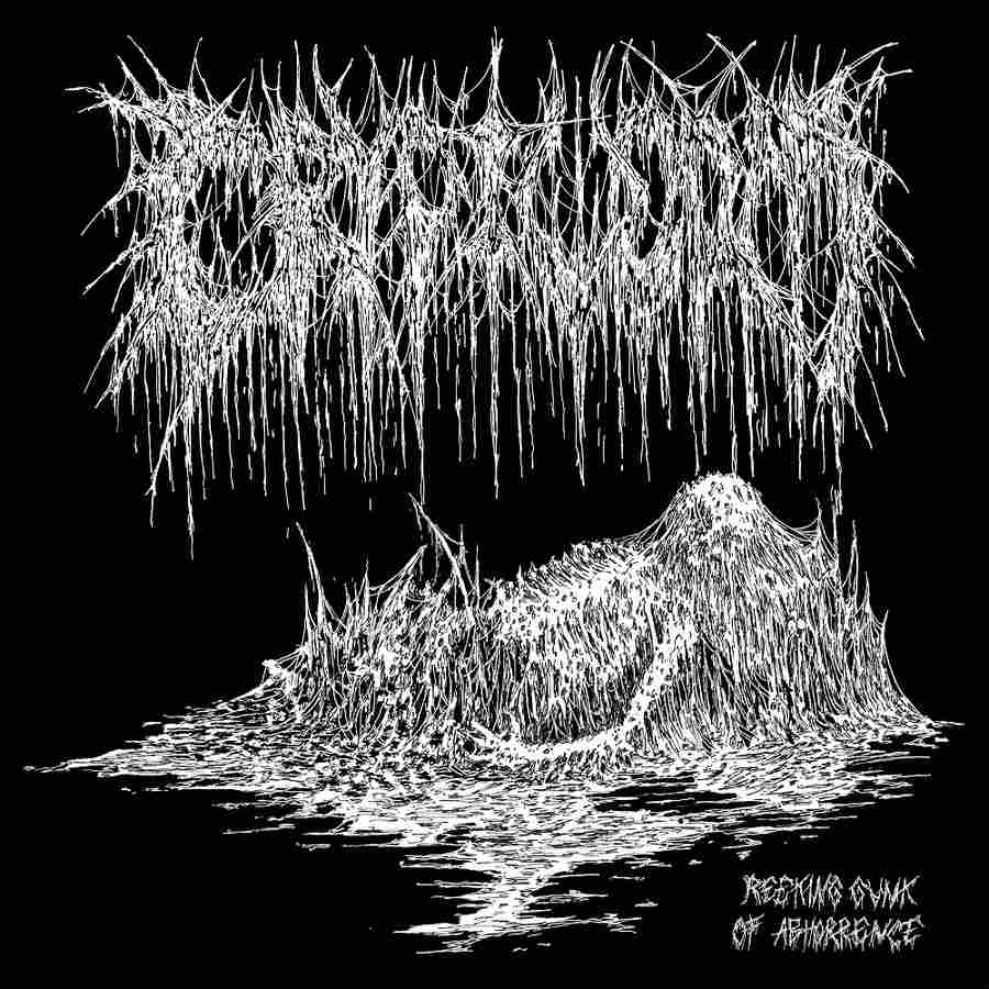 cryptworm – reeking gunk of abhorrence [ep]