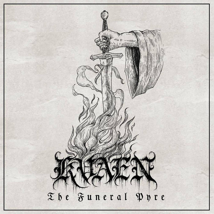 kvaen – the funeral pyre