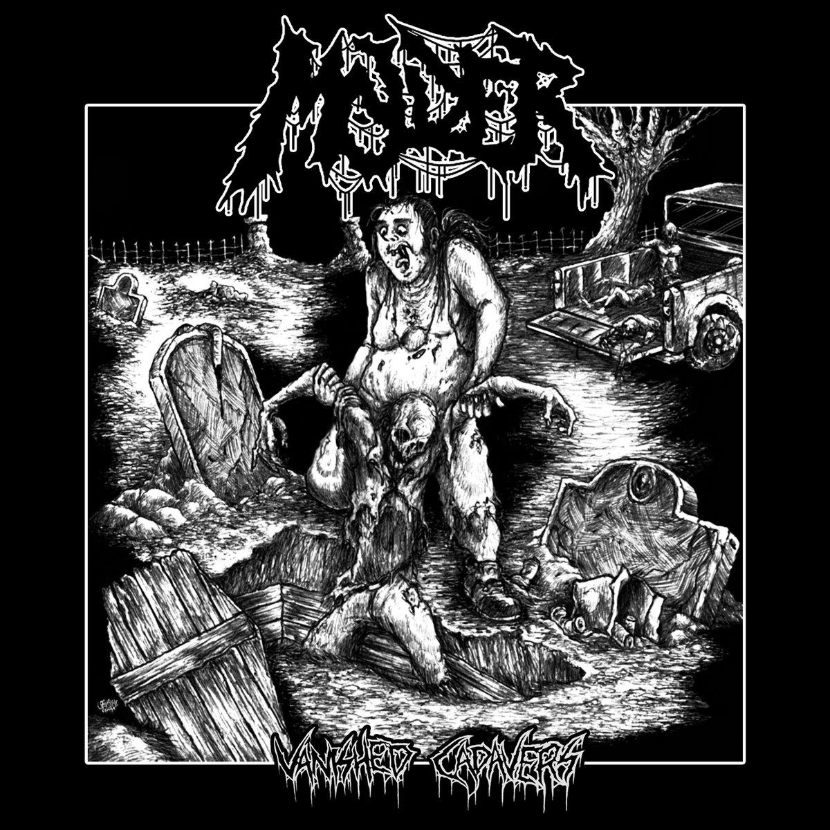 molder – vanished cadavers