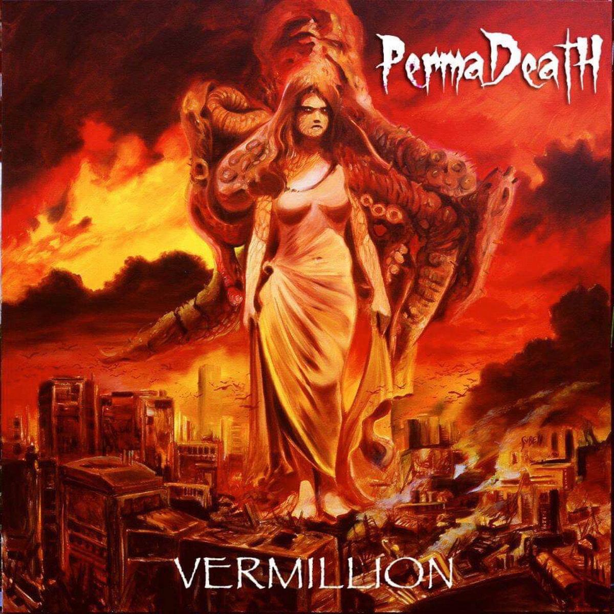 permadeath – vermillion