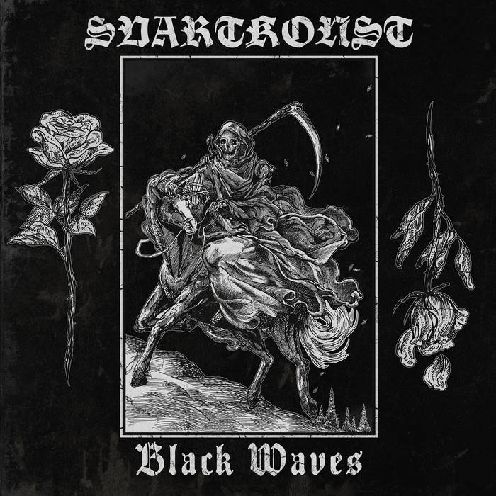 svartkonst – black waves