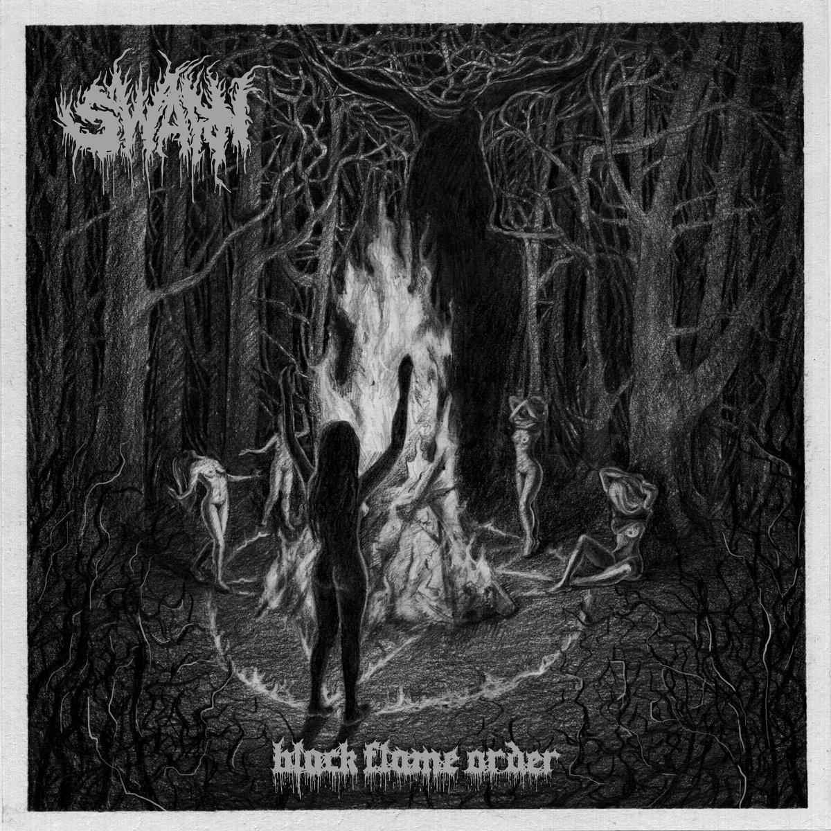 swarn – black flame order