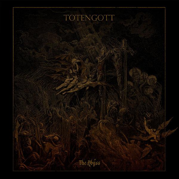 totengott – the abyss