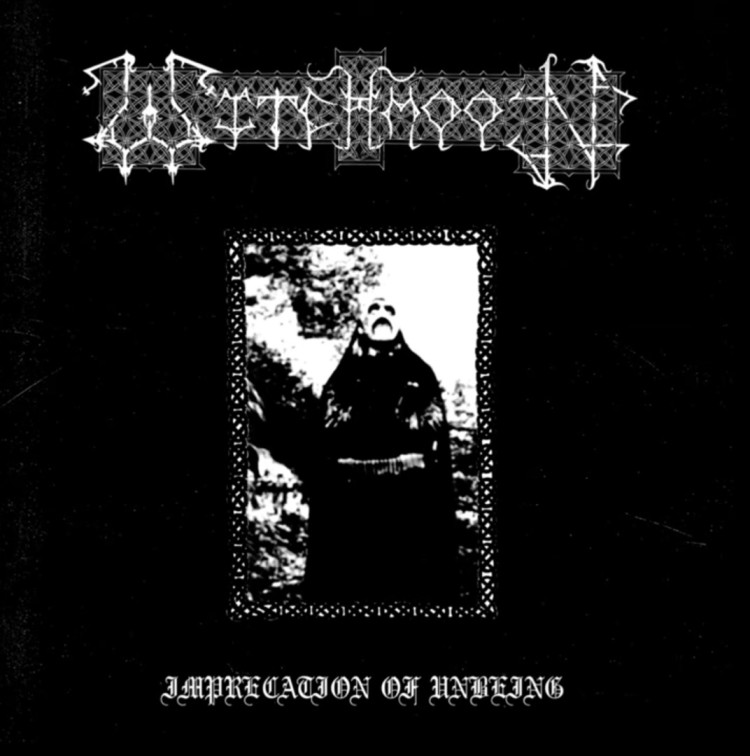 witchmoon – imprecation of unbeing