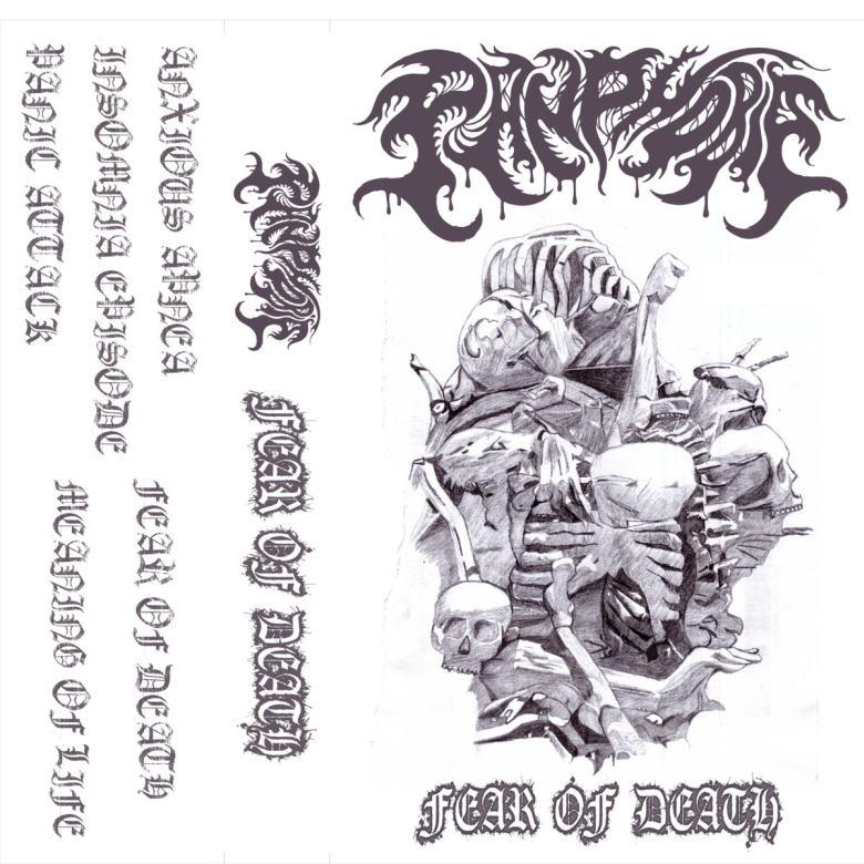 panphobia – fear of death [demo]