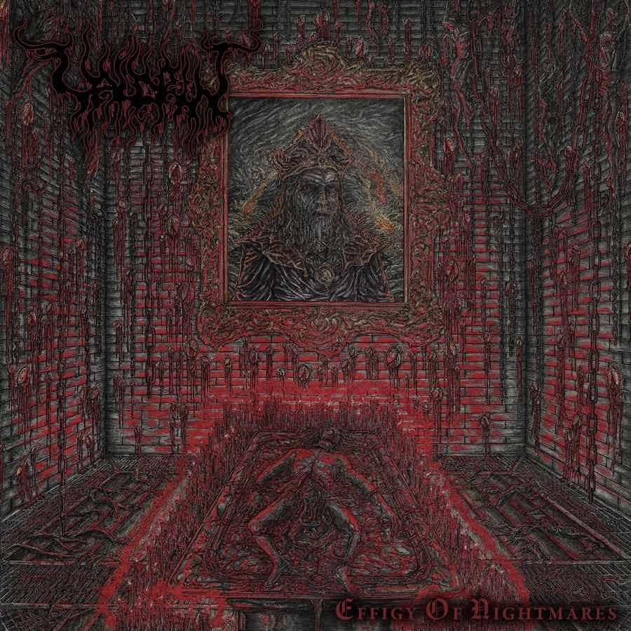 valdrin – effigy of nightmares