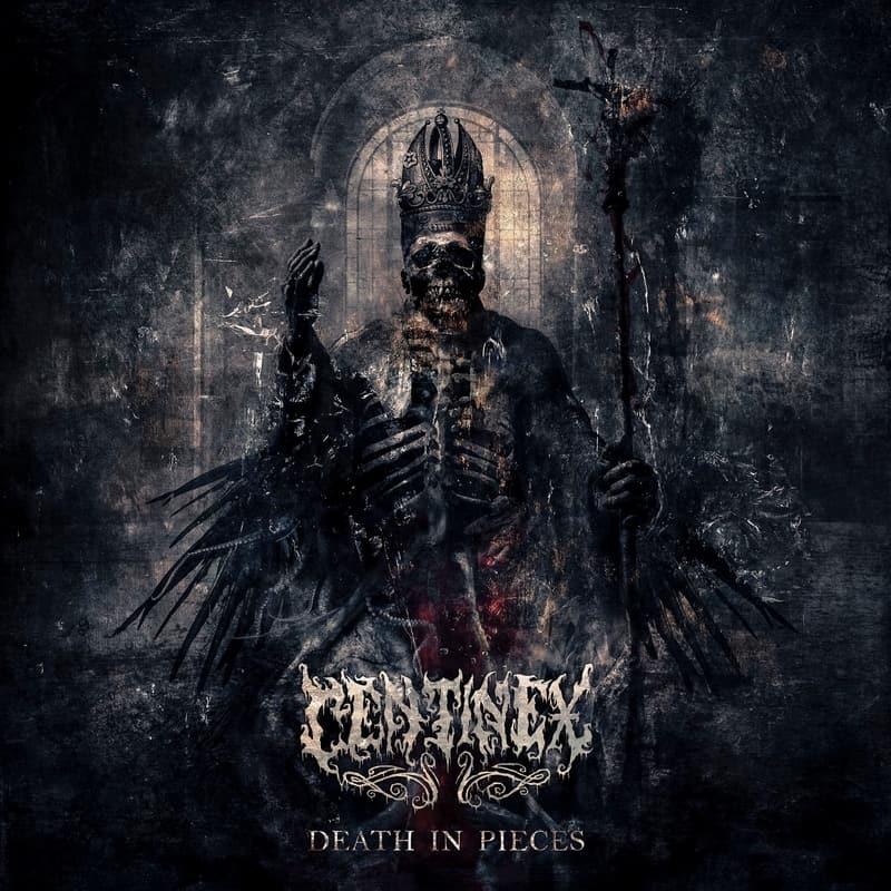 centinex – death in pieces