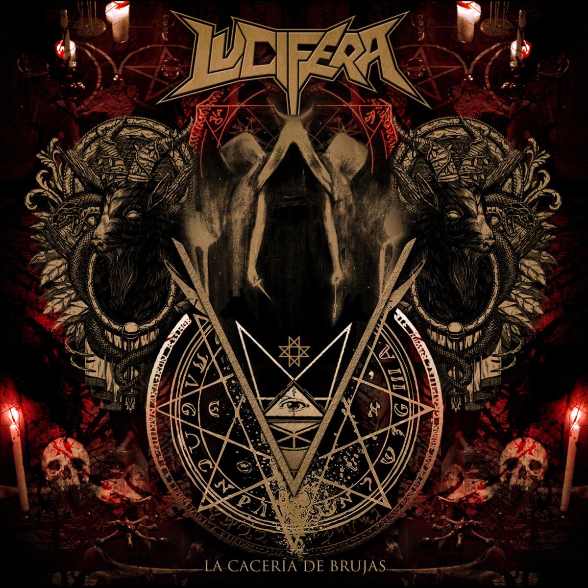 lucifera – la cacería de brujas