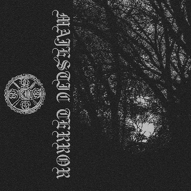 majestic terror – natural darkness [demo]