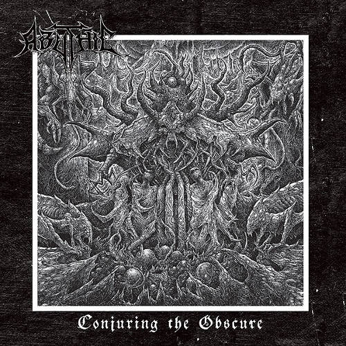 abythic – conjuring the obscure