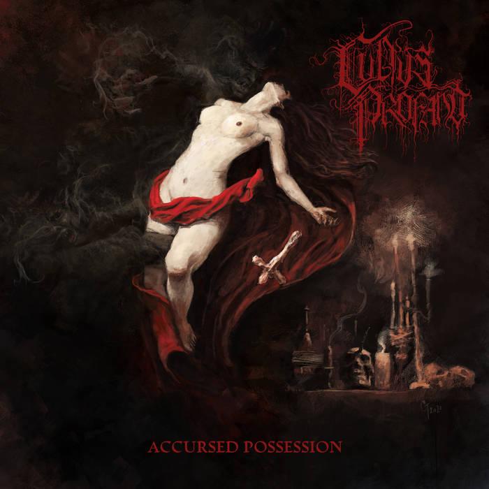 cultus profano – accursed possession