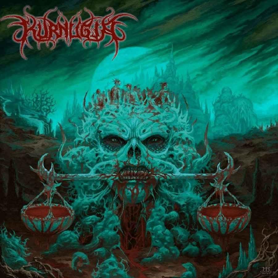 kurnugia – forlorn and forsaken
