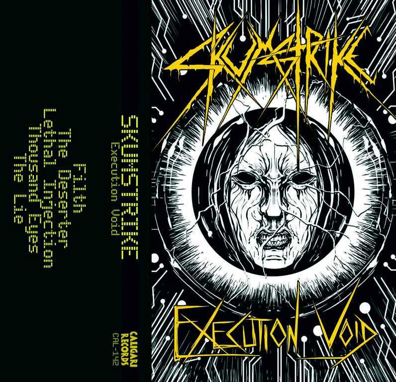 skumstrike – execution void [ep]
